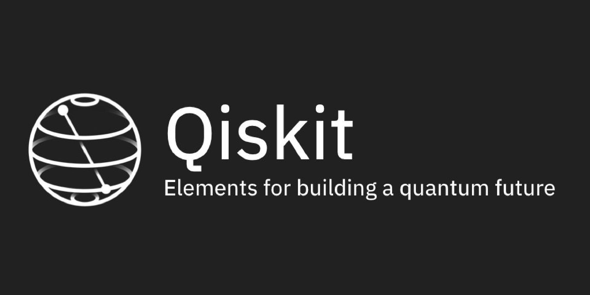 Featured image of post Qiskit