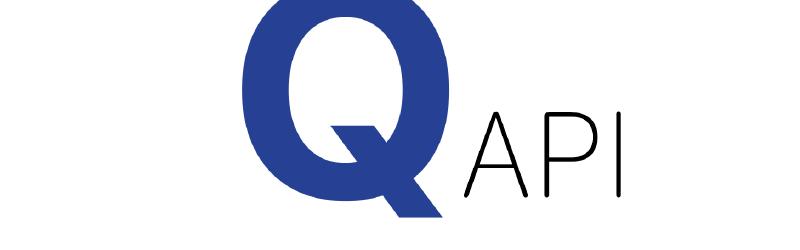 Featured image of post Quantum Programming API