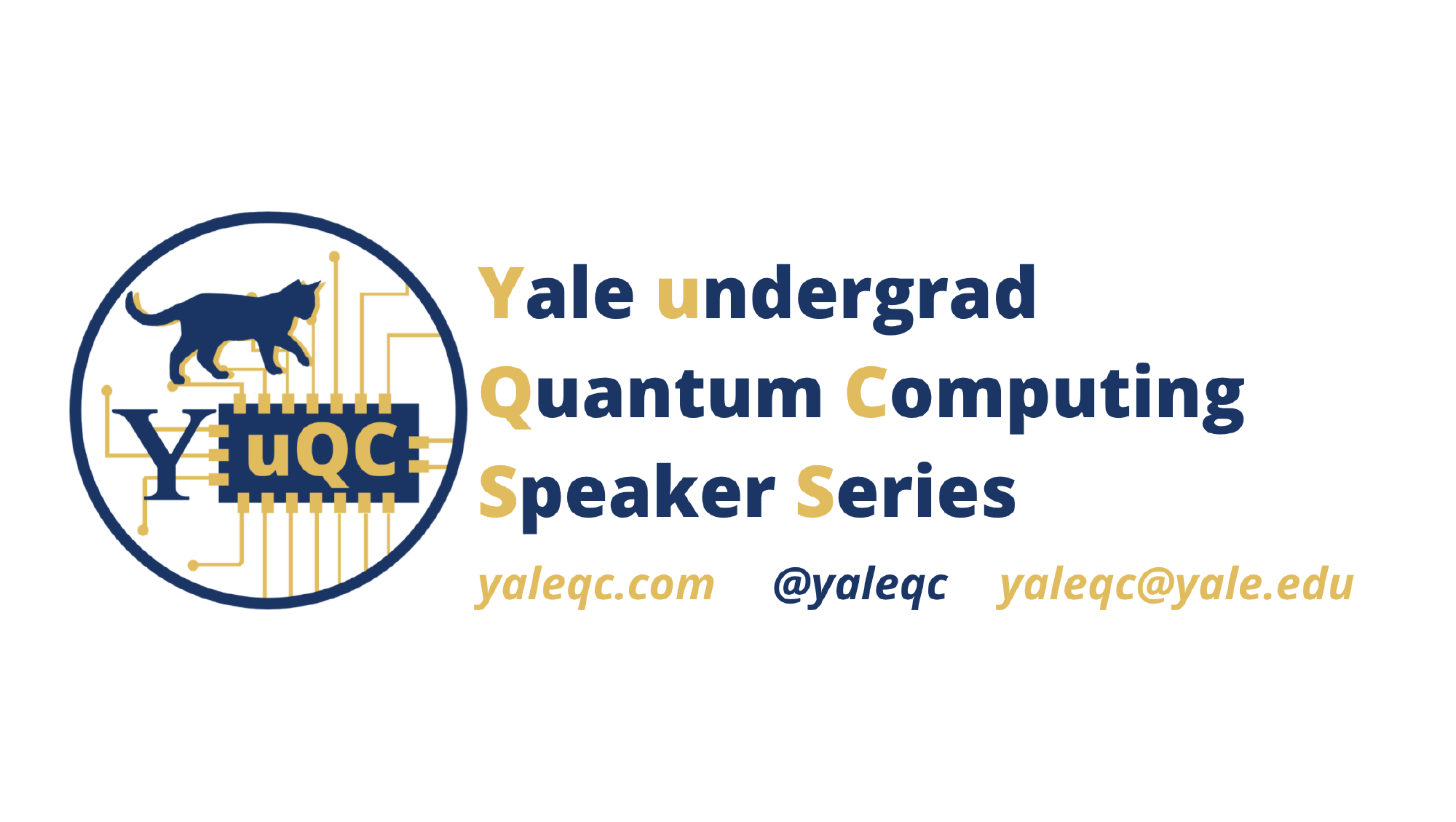 Featured image of post Speaker Series (Spring 2021)